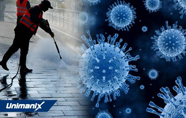 Comment Le Lavage Sous Pression Peut Aider À Éviter La Propagation De La Grippe 1