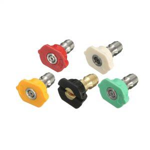 Quick Connect Nozzles