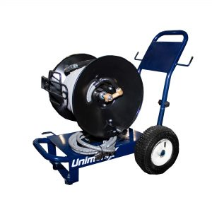 Custom Hose Reel