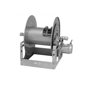 Power Hose Reel