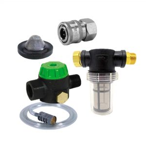 Couplers, Fittings & Filters